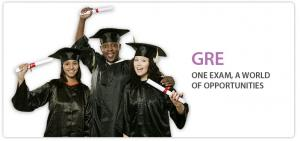 GRE online Training